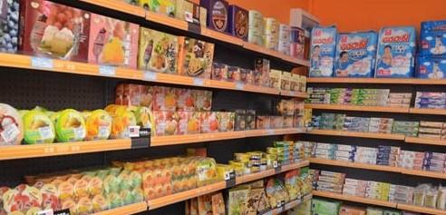 江苏省今年已查获20万吨不合格进口食品