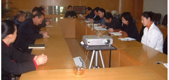 寿光市公安局积极开展食品安全检查工作