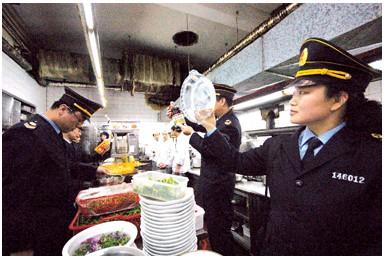 南京市将成立食品安全委员会