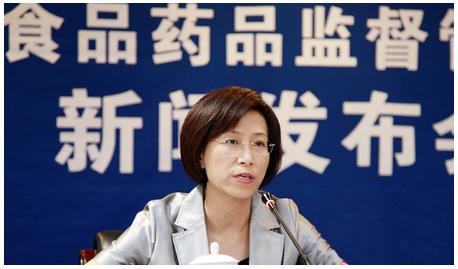 北京市建最严格食品药品监管制度