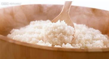 吃白米饭就是在吃糖