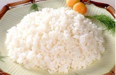 哈佛:建议少吃白米饭