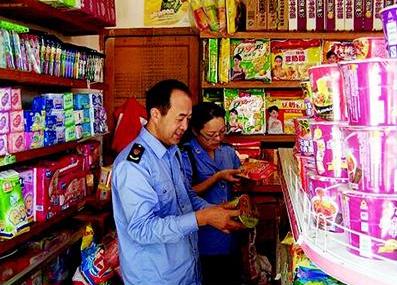 食品安全扎堆农村