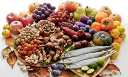 中国食物与营养发展纲要