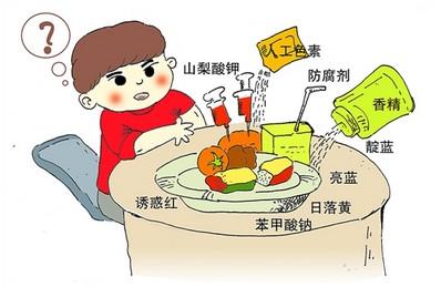 包装袋所含化学物质或引起食品安全问题