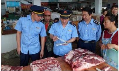 扩大食品安全管理参与主体
