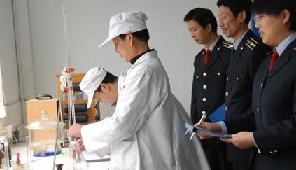 食物检测新方法 数据分析来帮助