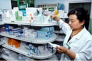 食品药品销售领域成食品安全问题重灾区